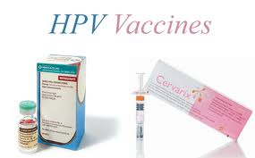 HPV vaccine for first form students in Barbados while ...