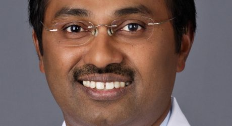 MIAMI CANCER INSTITUTE NAMES MURUGESAN MANOHARAN, M D